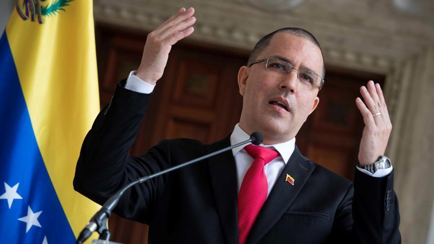 """Venezuela acusa a EE.UU. de volver a la """"guerra sin fin"""" tras el ataque en Siria"""
