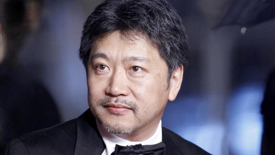 """""""Like father, like son"""", de Kore-Eda, gana el Premio del Jurado de Cannes"""