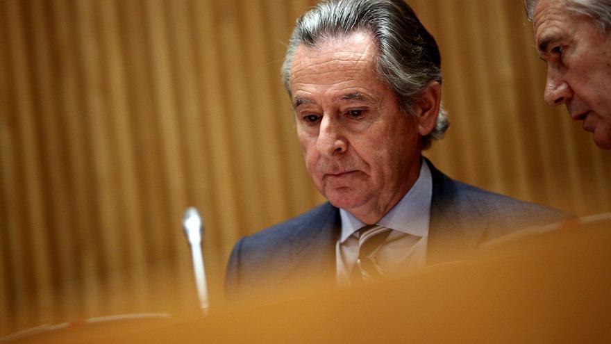 Blesa niega amistad con Díaz-Ferrán y dice que el crédito sospechoso tenía el aval de la Comunidad de Madrid