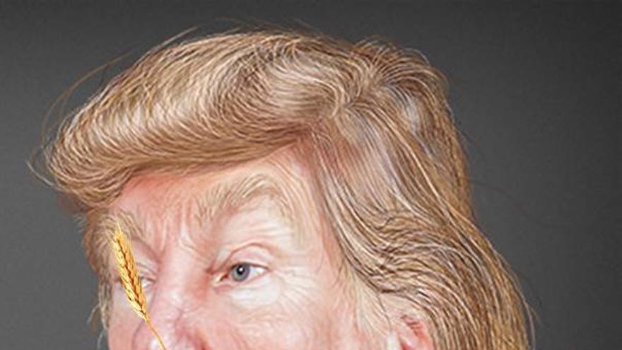 La paja en el Trump ajeno
