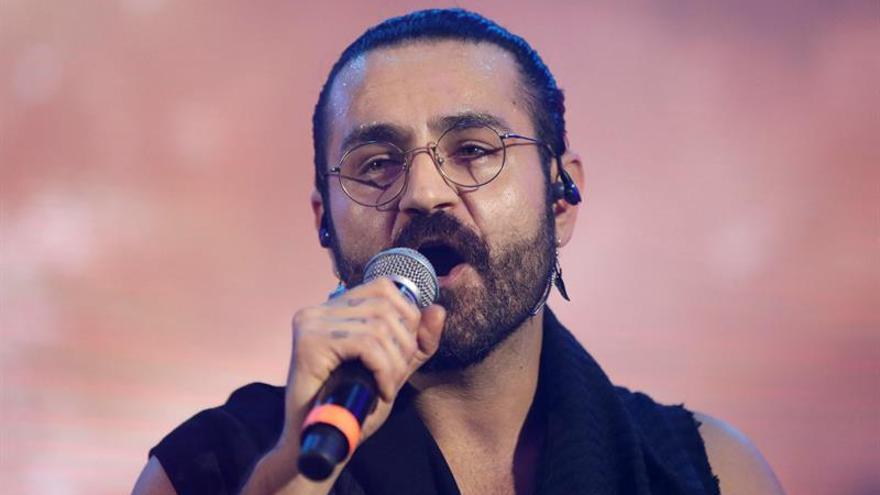 La historia del rapero iraní condenado a muerte llega al Festival de Tribeca
