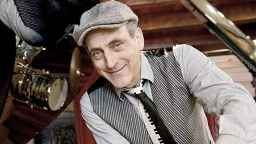 Fundación Bilbao 700 inaugura el ciclo 365 Jazz Bilbao matiné con un concierto de Joshsua Edelman