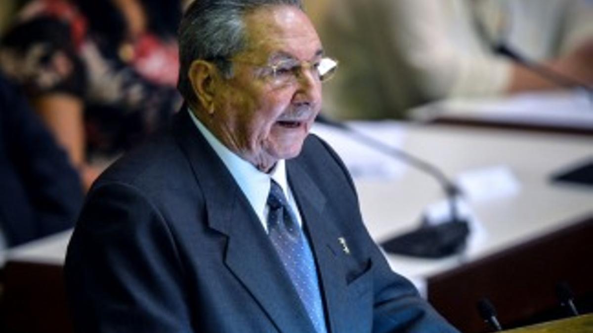 Raúl Castro deja el liderazgo del PCC