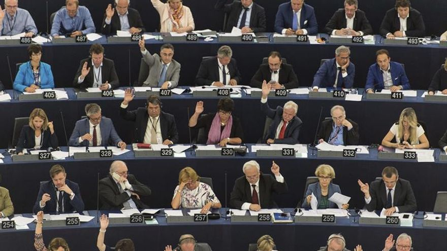 El PP pide a la Comisión Europea medidas contra los aranceles de EEUU a las aceitunas