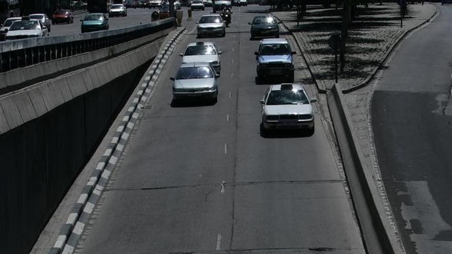 El 76% de los conductores accidentados en Euskadi son hombres, aunque las mujeres aumentan diez puntos desde 1993