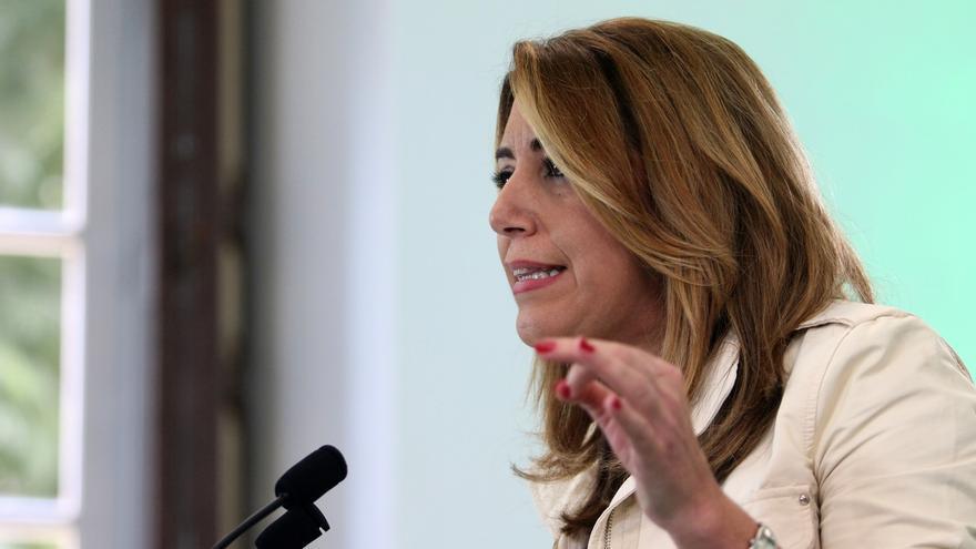 """Díaz dice que """"a nadie le gusta ver gente en la cárcel"""" pero el Estado tiene que """"restituir la legalidad siempre"""""""