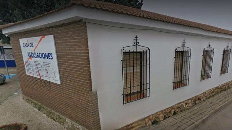 La delegación del INDEPF en Campo de Criptana quiere convertirse en un centro sociosanitario para pacientes de enfermedades poco frecuentes