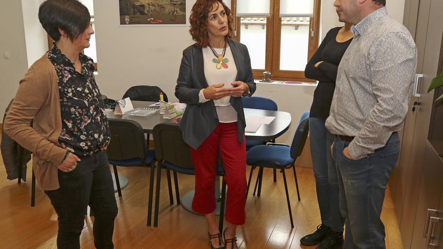 """Gobierno """"estudiará"""" la petición municipal para abrir una residencia de mayores"""