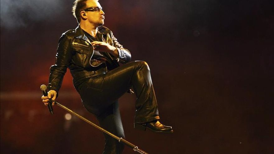 El grupo U2 ofrecerá un tercer concierto en Barcelona el 9 de octubre