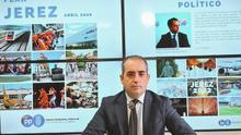 Antonio Saldaña, portavoz del PP de Jerez, en libertad con cargos tras dar positivo en un test de alcoholemia