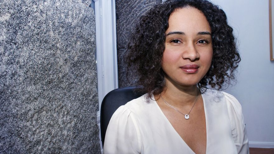 Glenys de Jesús Checo. Directora Legal Internacional de Women's Link Worldwide |  Women's Link Worldwide