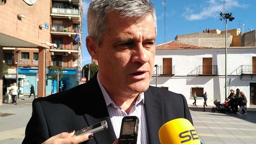 El alcalde de Móstoles encabeza las listas del PSOE-M al Senado y Carlota Merchán será la número 8 al Congreso