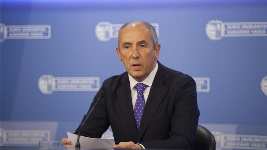 """Euskadi recurre por """"ilegítima"""" la reforma que permite al TC sancionar"""