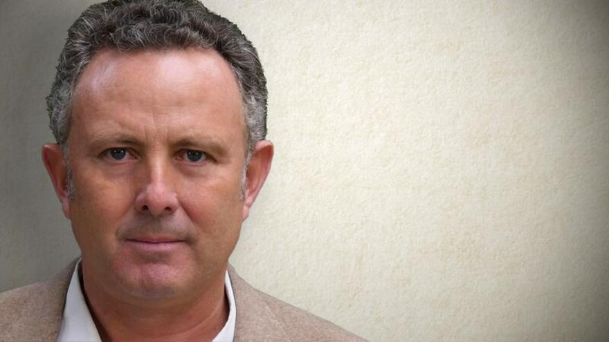Enric Bataller, dirigent d'Iniciativa del Poble Valencià.