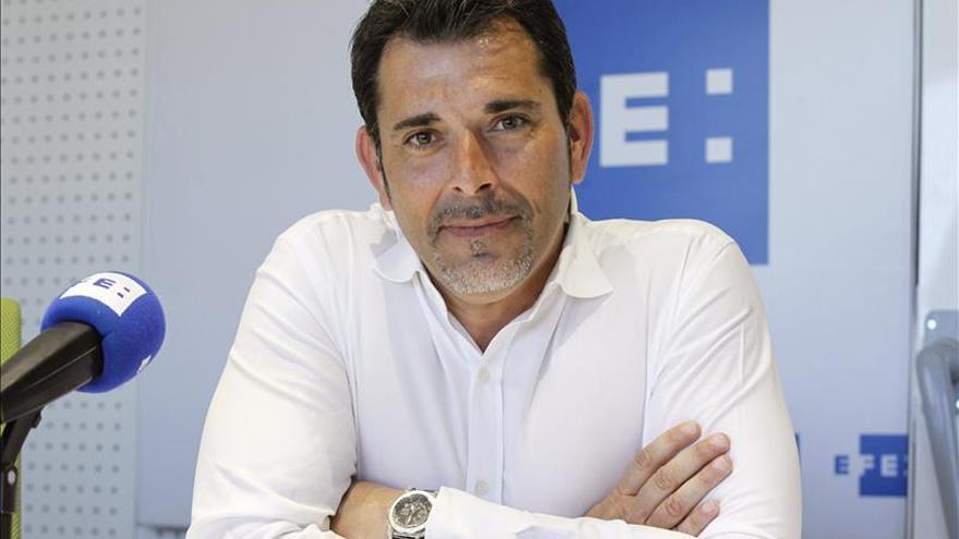 Víctor del Árbol gana el Gran Prix de Littérature Policière en Francia