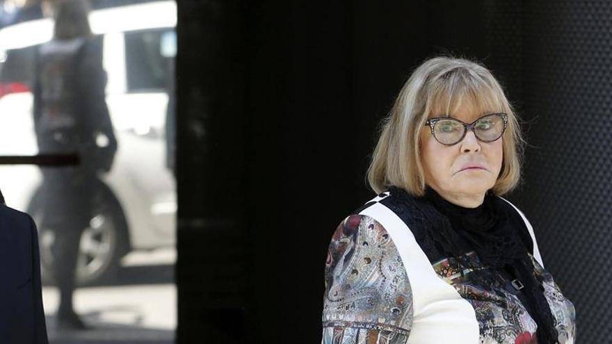 Víctimas franquistas: el Gobierno ignora a Servini para interrogar a 19 imputados