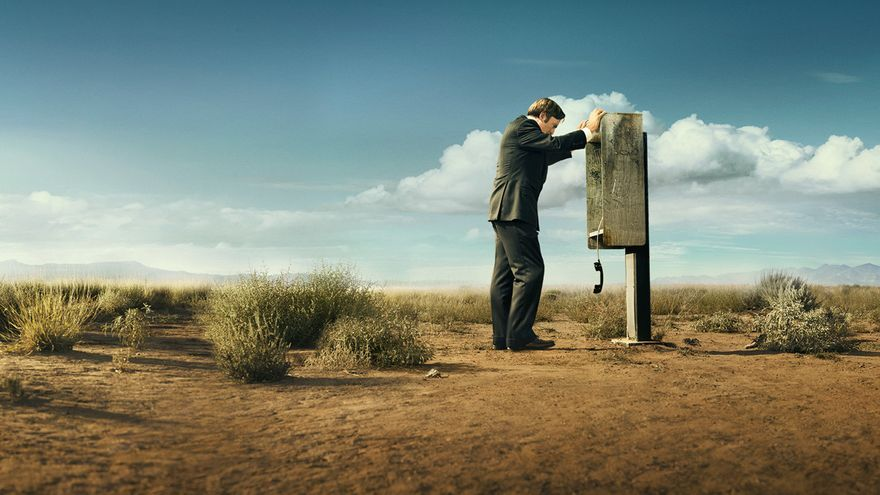 'Better Call Saul' / Foto: amctv.com