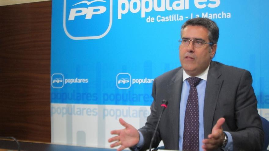 """PP: Page """"se pone malo"""" cada vez que oye hablar de elección directa de alcaldes porque las """"urnas le darán la espalda"""""""