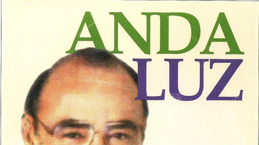 El jiennense Gabino Puche, que hoy preside la Comisión de Peticiones del Congreso, fue el cabeza de lista del recién estrenado PP en Andalucía en 1990.