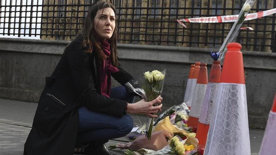 Londres vuelve a la rutina con el centro tomado por la Policía
