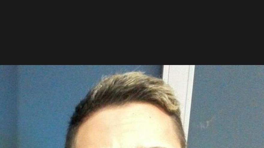 El joven trans Mayron González Abreu, nacido en El Hierro y residente en Tenerife