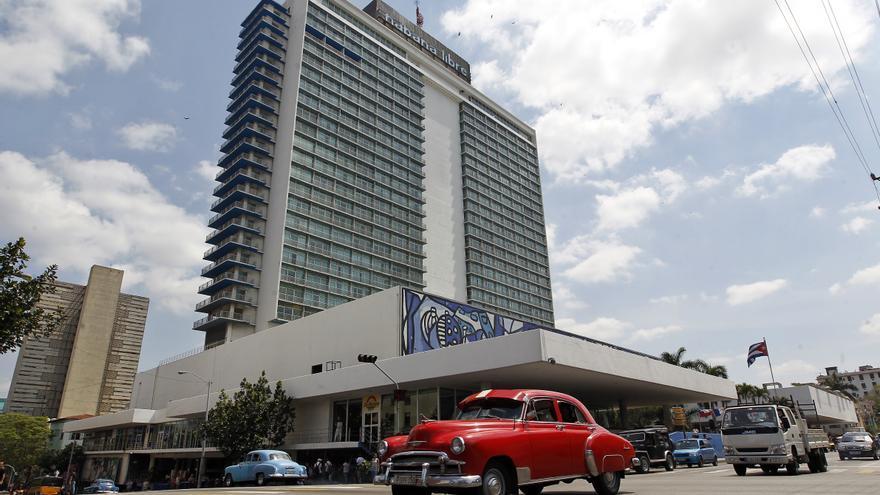 Un juzgado de Palma archiva la demanda contra Meliá por dos hoteles en Cuba