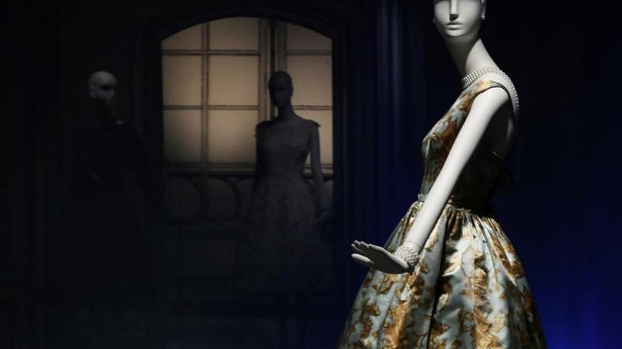 """Balenciaga, un diálogo entre """"el arte y el arte"""""""