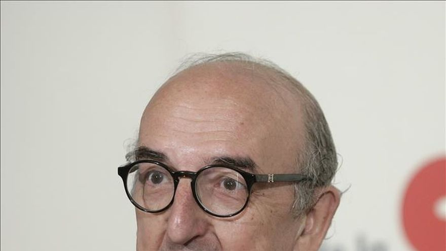 Roures: La crisis no ha hecho perder lectores sino la falta de credibilidad