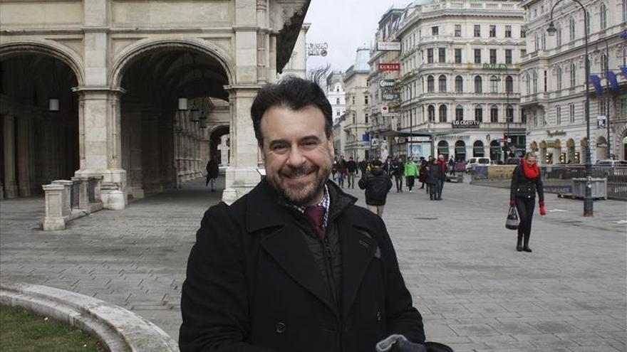 Carlos Álvarez celebra sus veinte años cantando en la Ópera de Viena
