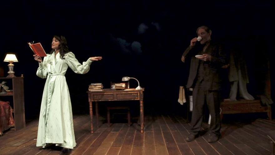 """""""Palabras Malditas"""" llega al Teatro Español"""