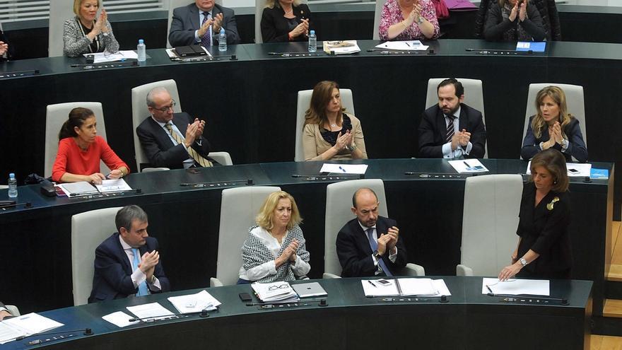 """Ayuntamiento de Madrid tendrá comisión de investigación sobre """"irregularidades"""" en gestión de últimos 12 años"""