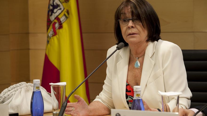 """Rosa Conde, una de las primeras ministras de la democracia: """"Desde mi óptica, el avance para las mujeres ha sido espectacular"""""""