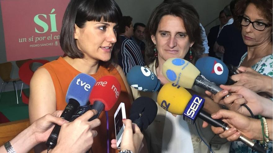 El PSOE insiste en el 'no' a Rajoy y descarta formar parte de un Gobierno de 'gran coalición'