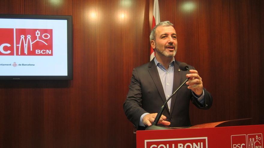El PSC reformula su propuesta sobre el IBI en Barcelona para que sólo suba desde 300.000 euros