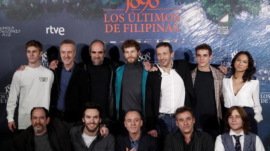 """""""Verano 1993"""", """"Los últimos de Filipinas"""" o """"Abracadabra"""", irán a los Óscar"""