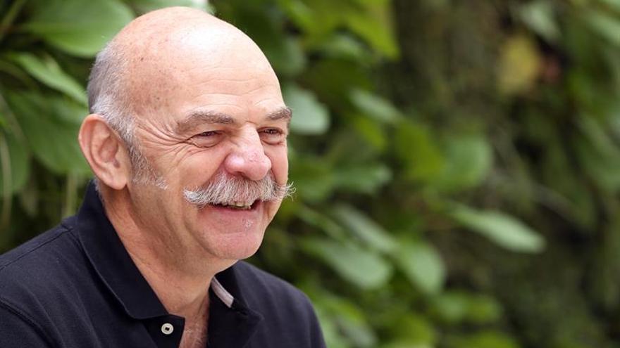 """Martín Caparrós, premio """"Caballero Bonald"""" por su ensayo """"El hambre"""""""