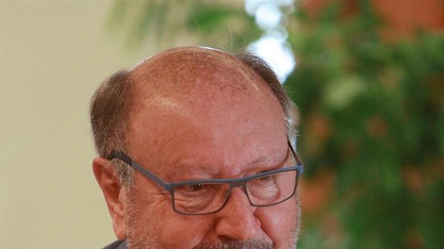 Societat Civil llama a Cs, PSC y PPC a aparcar sus diferencias ante el 1-O