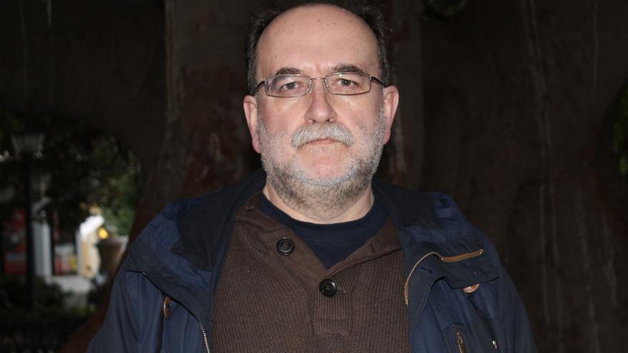 Carlos Taibo.