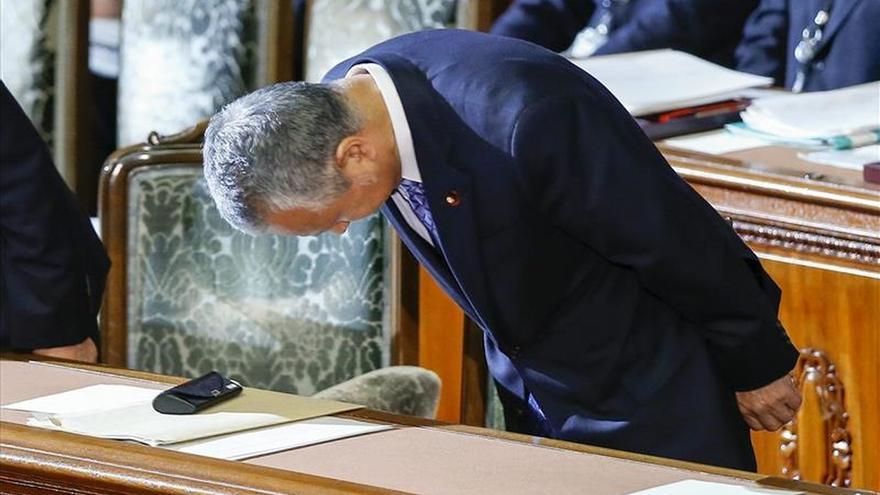 Japón sustituye al firmante del TPP tras la dimisión del ministro de Economía