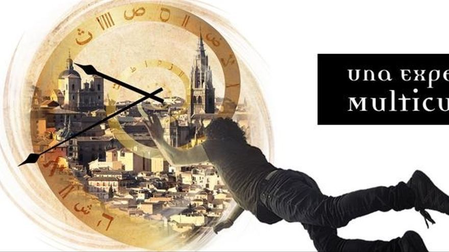 Imagen Toledo Time Capsule