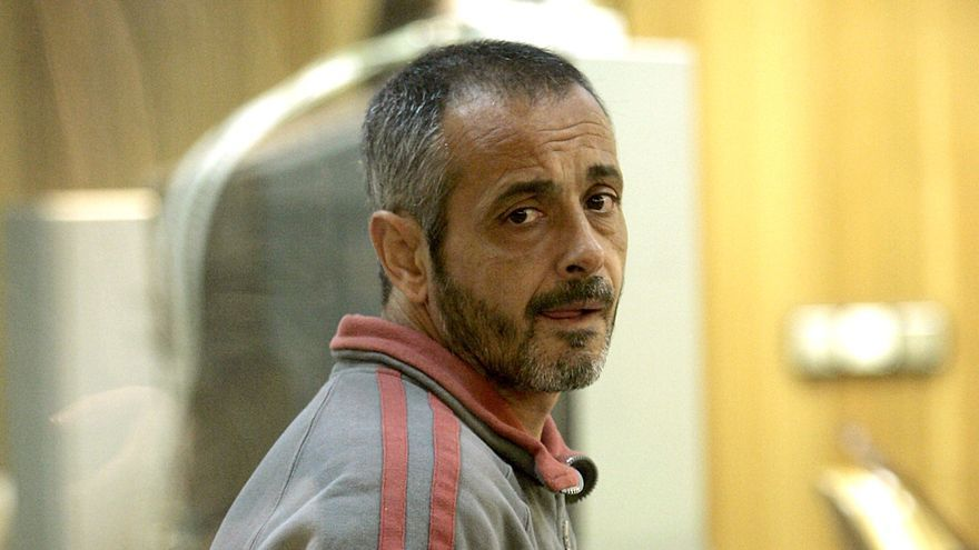 Prisiones acerca a 5 etarras, entre ellos al secuestrador de Delclaux y Aldaya