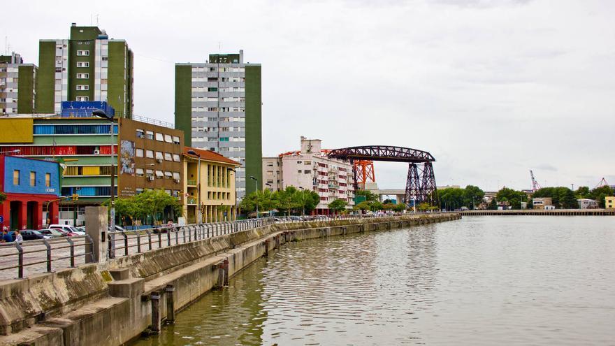La Boca Esencia De La Buenos Aires Emigrante Y Transgresora