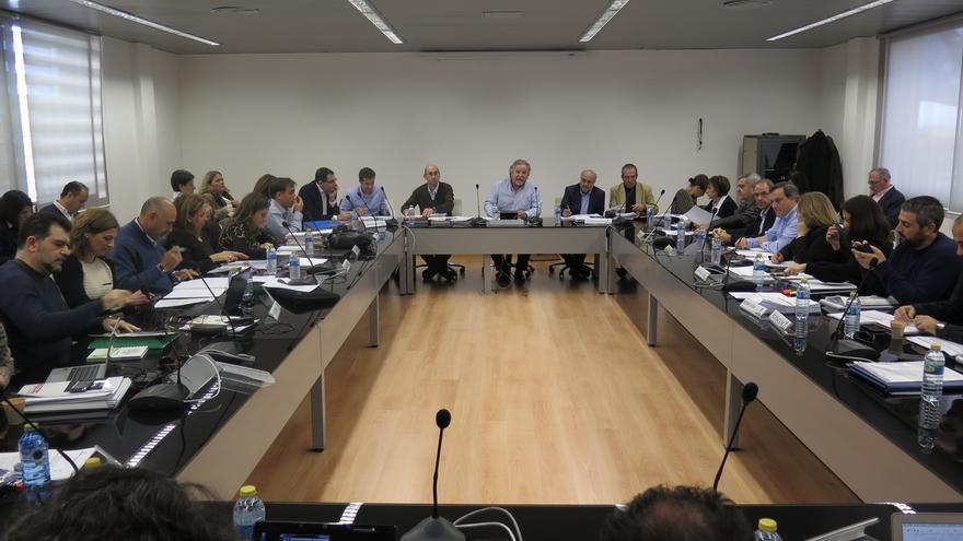 """La Junta reincorporará """"a los 123 interinos despedidos ilegalmente"""" en 2012 en un par de semanas"""