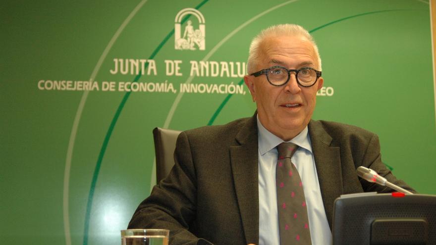"""La Junta de Andalucía pretende retomar la mina de Aznalcóllar """"de forma inmediata"""" y estudiará medidas legales"""