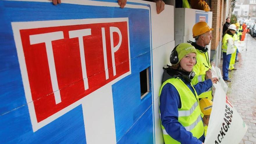 Productos agrícolas siguen dividiendo a EE.UU. y la UE en la negociación del TTIP
