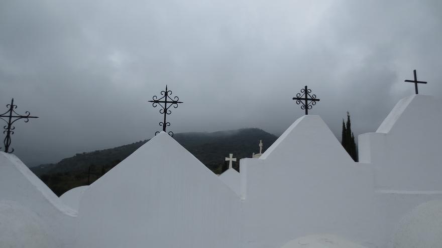 Cementerio de Casabermeja.
