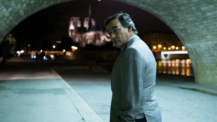 'El hombre de las mil caras', de Alberto Rodríguez, favorita de los Premios Feroz con diez nominaciones