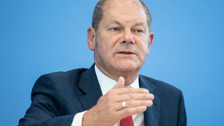 Alemania eliminará el impuesto de solidaridad que creó tras la reunificación