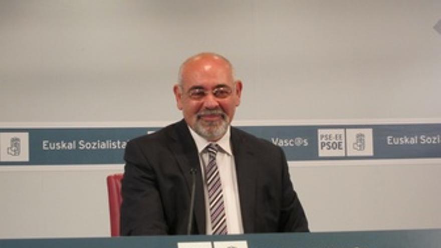 Jose Antonio Pastor