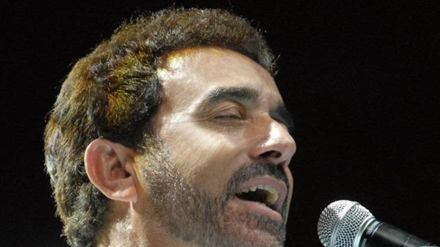 Chago Melián.